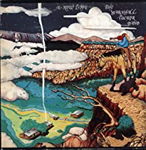 Marshall Tucker Band, The - A New Life - Capricorn Records - CP 0124 - - Light Ring Wear - Near Mint (NM or M-)/Near Mint (NM or M-) - LP, Album, Gat