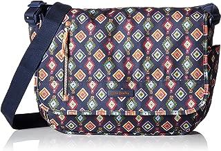 vera bradley mini backpack keychain