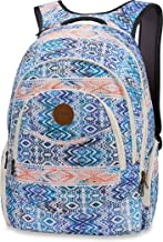 Dakine – Prom 25L Woman's Backpack – Padded Laptop Storage – Insulated Cooler..