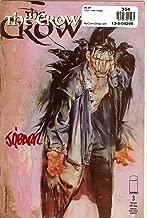 Best the crow image comics Reviews