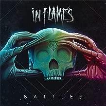 Best in flames battles vinyl Reviews