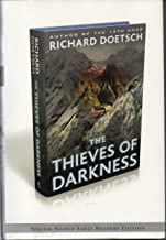 The Thieves of Darkness - Special Signed Early Readers Edition (Signed Copy) (1st Printing)