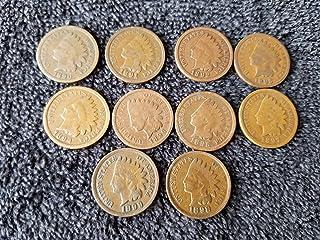 57a7d008a1ec2 Amazon.com: Penny - Collectible Currencies: Collectibles & Fine Art