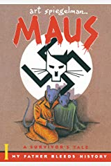 Maus I: A Survivor's Tale: My Father Bleeds History: v. 1 (Pantheon Graphic Library) Paperback