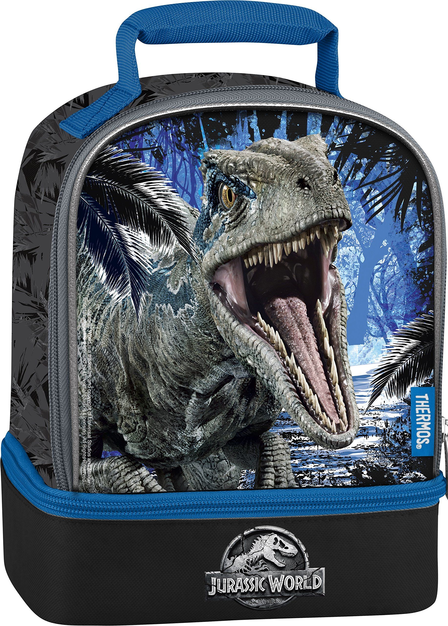 Thermos Licensed Lunch Jurassic World