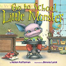 Best little monster goes to school Reviews