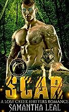 SCAR (LOST CREEK SHIFTERS Book 2)