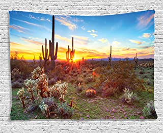 Best desert cactus scene Reviews