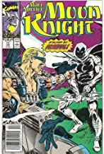 Marc Spector: Moon Knight #11 (Distant Thunder)