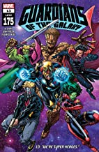 Guardians Of The Galaxy (2020-) #13
