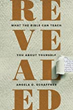 Revealed: What the Bible Can Teach You About Yourself