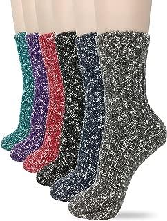 Best cotton rag socks Reviews