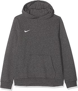 Nike中性 儿童 Y 连帽衫 PO FLC TM CLUB19 Sweatshirt