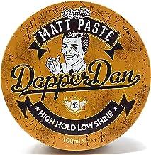 Dapper Dan 634158476273 gel para el cabello 100 ml - Geles para el cabello (Hombres, 100 ml, 1 pieza(s))