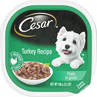 Best turkey canned dog food Reviews