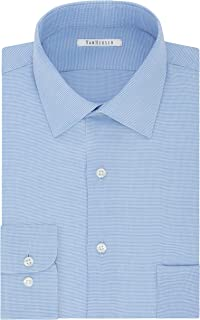 mens houndstooth dress shirt