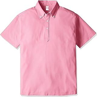 (UnitedAthle) UnitedAthle 5.3 盎司(约 201.28 克) 干爽肯诺克 实用款 Polo 衫(纽扣) 505201 [男式]