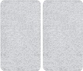 comprar comparacion Wenko - Tabla Protectora Antisalpicaduras para Todo Tipo de Cocinas, Multicolor, 52 x 30x 4.5 cm, 2 Unidades