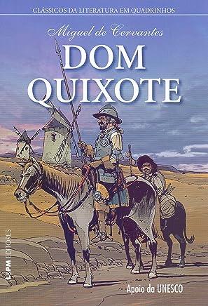 Dom Quixote - Série Clássicos da Literatura em Quadrinhos
