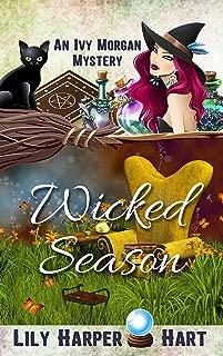 Wicked Season (An Ivy Morgan Mystery Book 7)