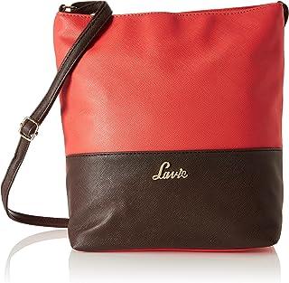 Jana Vertical Color Blocked Sling Bag
