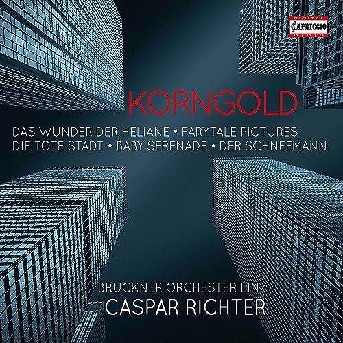 Korngold Essentials