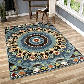Best 120x170 rug in inches Reviews