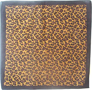 Gastro Club Cheetah Print Original Bandana Model 2