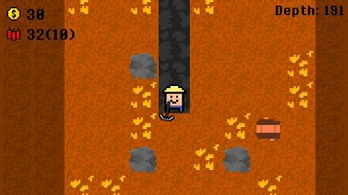 『Digging Game』の7枚目の画像