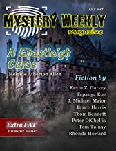 Mystery Weekly Magazine: July 2017 (Mystery Weekly Magazine Issues Book 23)