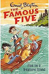 Five On A Treasure Island: Book 1 (Famous Five series) Kindle Edition