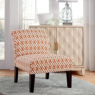 Best upholstered slipper chair avington Reviews