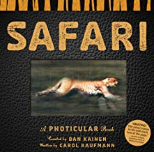 Safari: A Photicular Book PDF