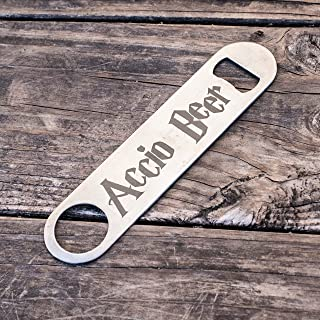 Accio Beer - Bottle Opener