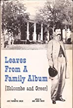 Leaves From a Family Album (Holcombe and Greer)