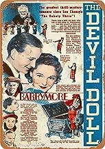 CoareL 1936 The Devil Doll Movie 2 - Vintage Look 8