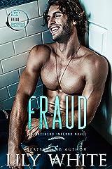 Fraud (Antihero Inferno Book 2) Kindle Edition