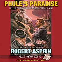 Phule's Paradise: Phule's Company Series, Book 2