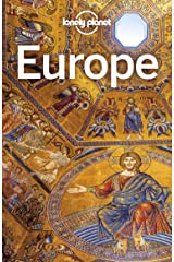 Lonely Planet Europe (Travel Guide) Kindle Edition