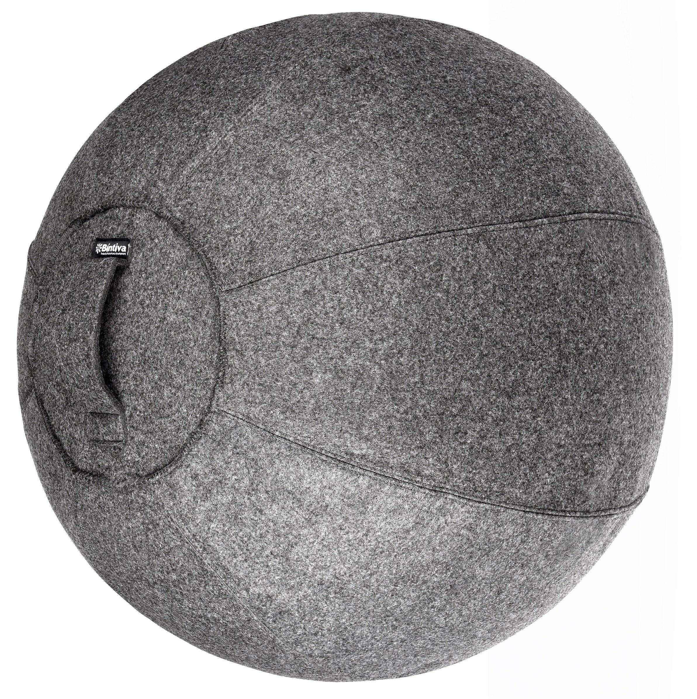 Stability Ball Chair Office Ergonomic