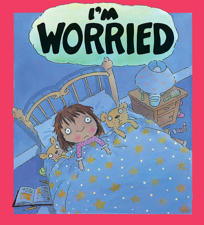 所有者不利益ハイキングに行くI'm Worried (Your Feelings Book 2) (English Edition)