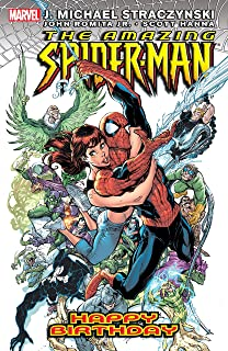 Amazing Spider-Man Vol. 6: Happy Birthday (Amazing Spider-Man (1999-2013))