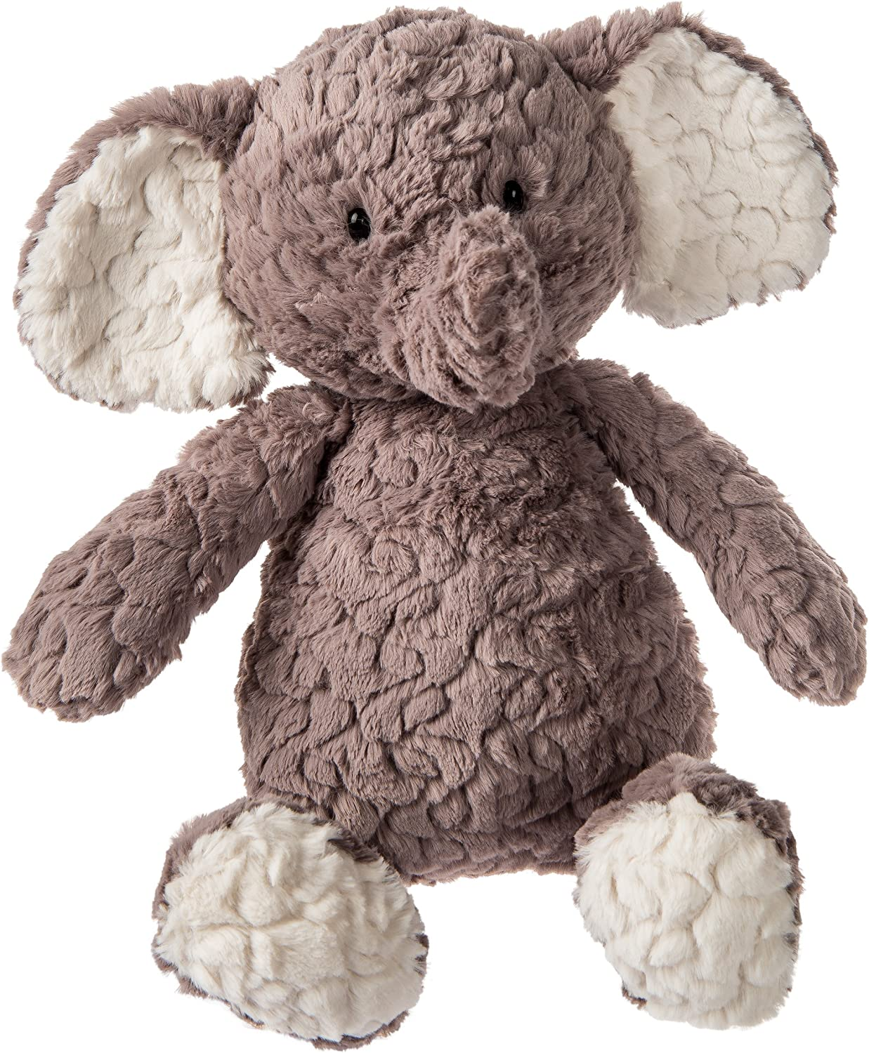 Mary Meyer Putty Elephant Max 76% Our shop OFFers the best service OFF Soft Toy Large Grey