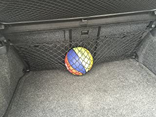 Envelope REAR Trunk Cargo Net For Volkswagen Golf GTI 2009 10 11 12 13 14 15 2016 2017 New