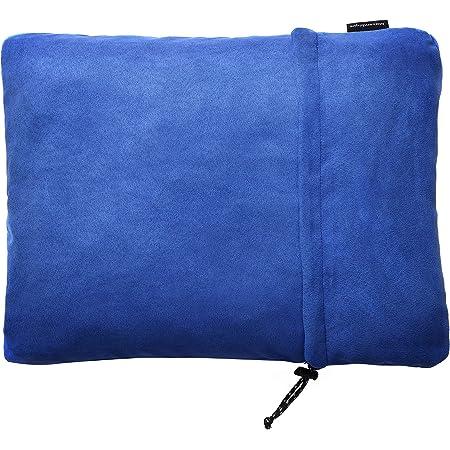 Mozambique(モザンビーク) キャンプ 枕 ピロー トラベルピロー 携帯枕 【キャンプでもぐっすり寝られるように】