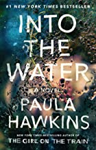 Cover image of Into the Water by Paula Hawkins