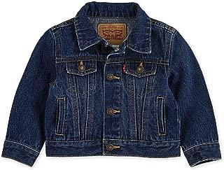 Levi's Baby Boys' Denim Trucker Jacket