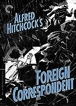 Best foreign correspondent movie Reviews
