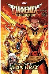 Phoenix Resurrection: The Return Of Jean Grey (Phoenix Resurrection: The Return Of Jean Grey (2017-2018)) Kindle Edition