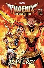 Phoenix Resurrection: The Return Of Jean Grey (Phoenix Resurrection: The Return Of Jean Grey (2017-2018))